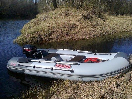 купить лодку пвх посейдон в краснодаре