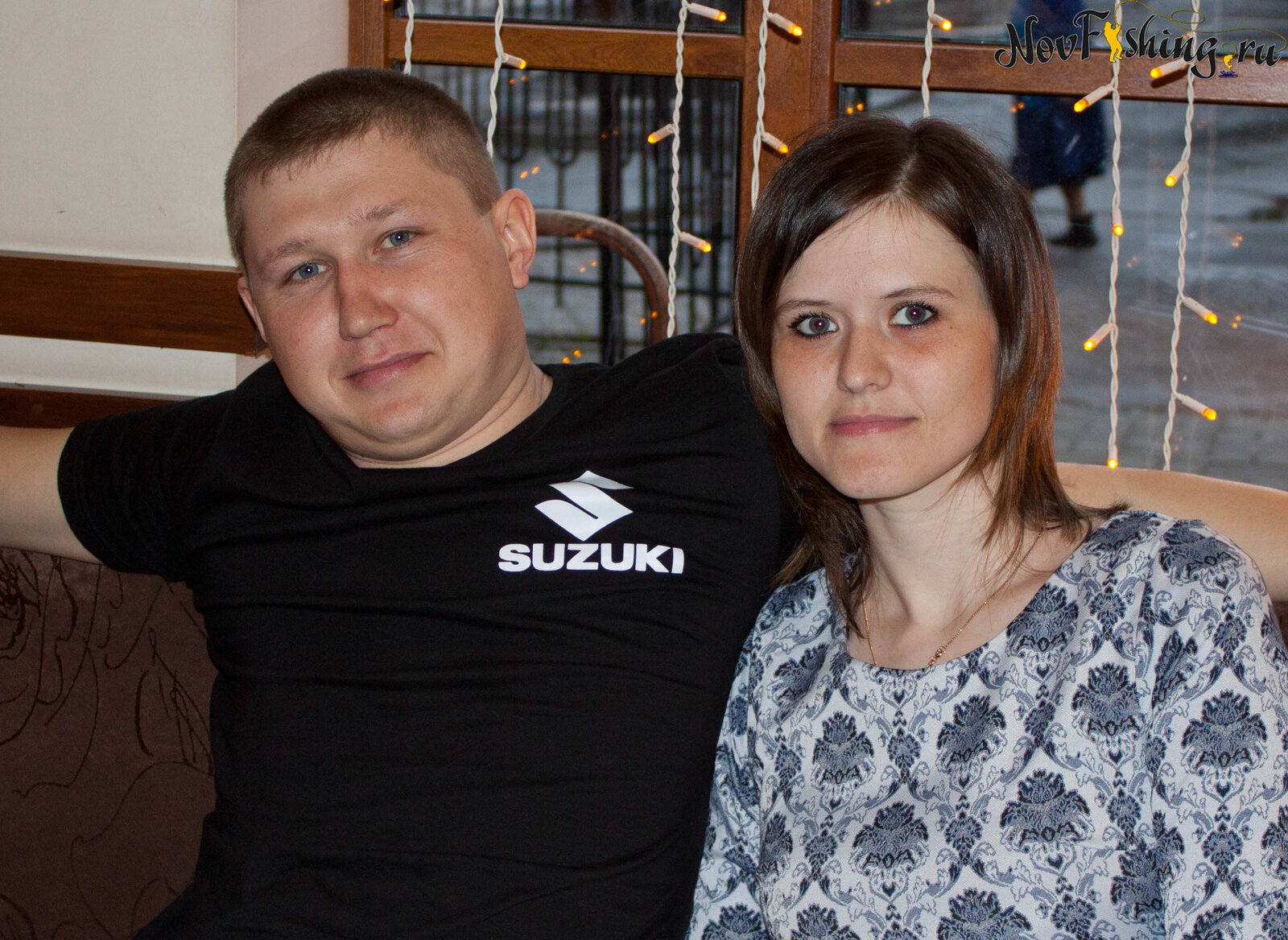 Олег Алексеевич  и Татьяна Борисовна 8-)