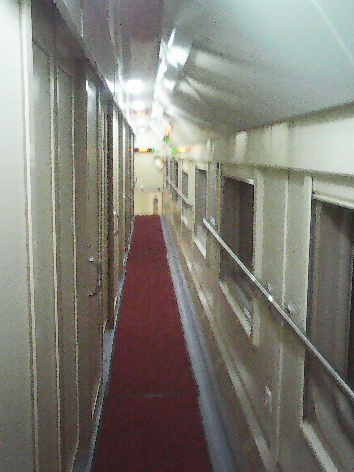 Поезд михаил ульянов фото