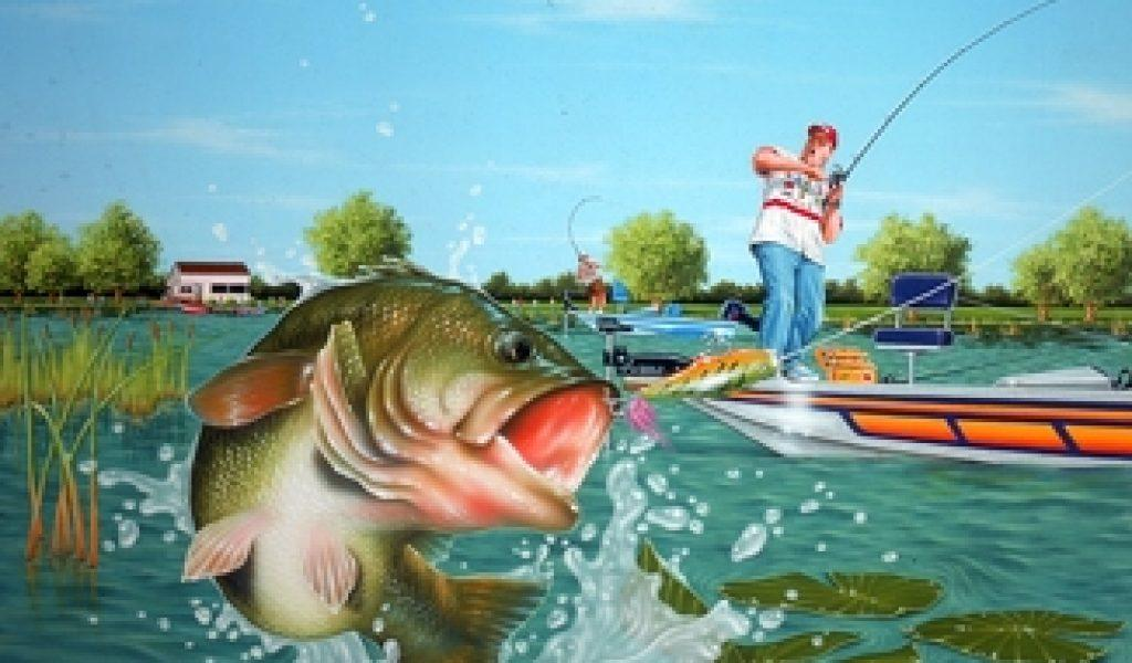 картинка на тему день рыбака ваш друг способен